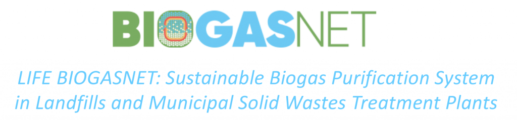 Biogasnet